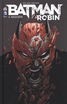 """Afficher """"Batman & Robin n° 4 Requiem"""""""