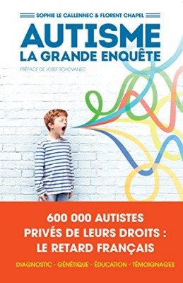 """Afficher """"Autisme"""""""