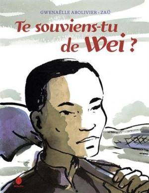 "Afficher ""Te souviens-tu de Wei ?"""
