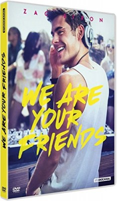 "Afficher ""We Are Your Friends"""