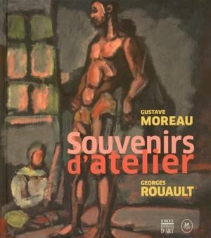 "Afficher ""Gustave Moreau-Georges Rouault"""