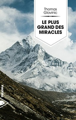 vignette de 'Le plus grand des miracles (Thomas Glavinic)'