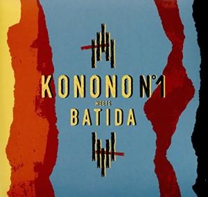 "Afficher ""Konono N°1 meets Batida"""