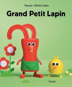 "Afficher ""Grand Petit Lapin"""