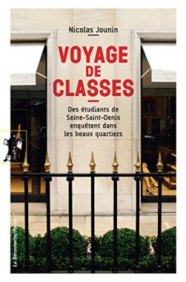 vignette de 'Voyage de classes (Nicolas Jounin)'