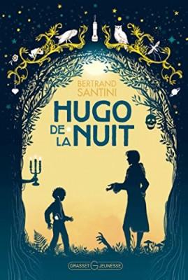 """Afficher """"Hugo de la nuit"""""""