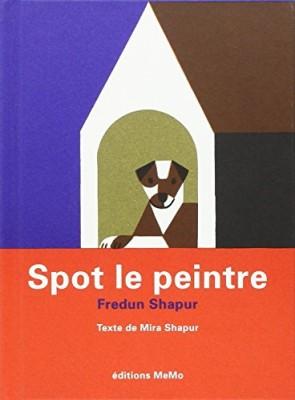 """Afficher """"Spot le peintre"""""""