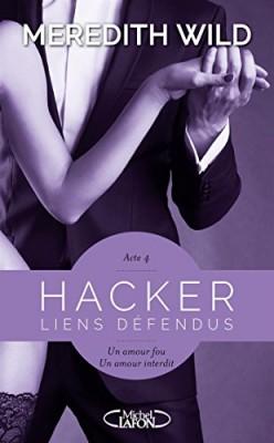 "Afficher ""Hacker n° 4 Liens défendus"""