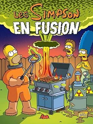 """Afficher """"Les Simpson n° 30 Les Simpson."""""""