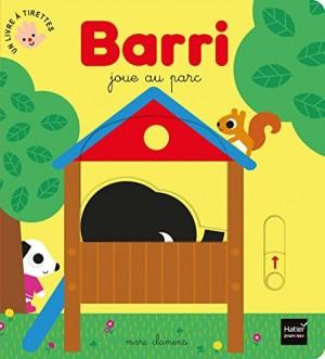 """Afficher """"Barri joue au parc"""""""