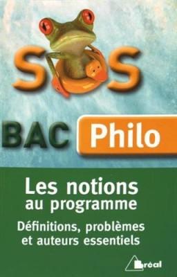 """Afficher """"SOS Bac Philo"""""""