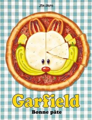 """Afficher """"Garfield n° 62 Bonne pâte"""""""