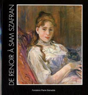 """Afficher """"De Renoir à Sam Szafran"""""""