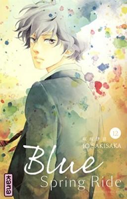 """Afficher """"Blue Spring Ride n° 12 Blue spring ride"""""""
