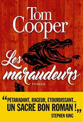 """Afficher """"Les maraudeurs"""""""
