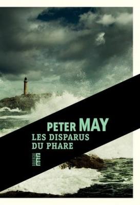 """Afficher """"Les disparus du phare"""""""