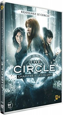 """Afficher """"The circle n° 1 The circle - Chapitre 1 : Les élues"""""""