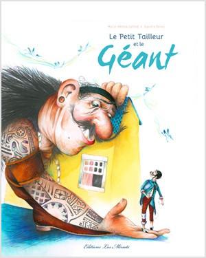 """Afficher """"Le petit tailleur et le géant"""""""