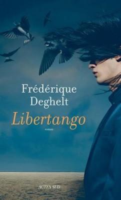 """Afficher """"Libertango"""""""