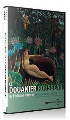 """Afficher """"Douanier Rousseau ou l'éclosion moderne (Le)"""""""