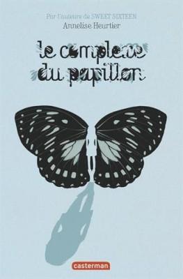 """Afficher """"Le complexe du papillon"""""""