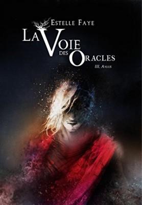 """Afficher """"La voie des oracles n° 3 Aylus"""""""