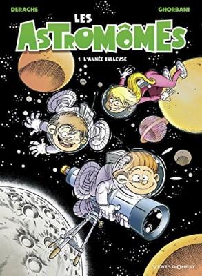 """Afficher """"Les astromômes."""""""