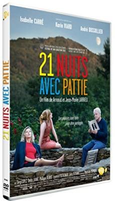"""Afficher """"21 vingt et une Nuits avec Pattie"""""""