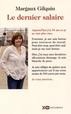 """Afficher """"Le dernier salaire"""""""