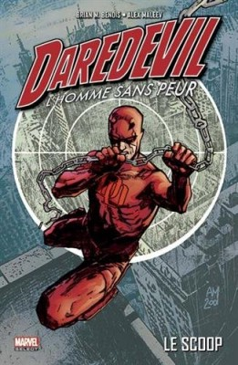 "Afficher ""Daredevil n° 1 Le scoop"""
