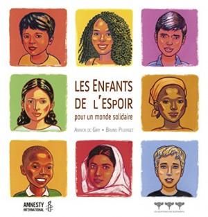 """Afficher """"Enfants de l'espoir (Les)"""""""