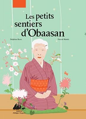 """Afficher """"Les petits sentiers d'Obaasan"""""""