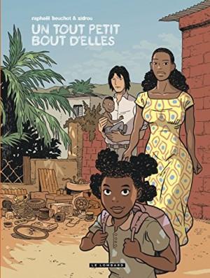 vignette de 'Un petit bout d'elles (Raphaël Beuchot)'
