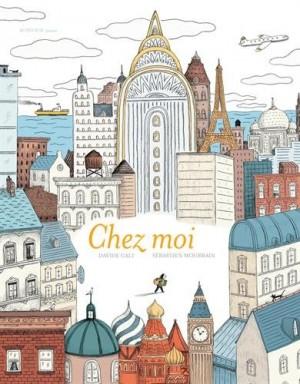"""Afficher """"Chez moi"""""""