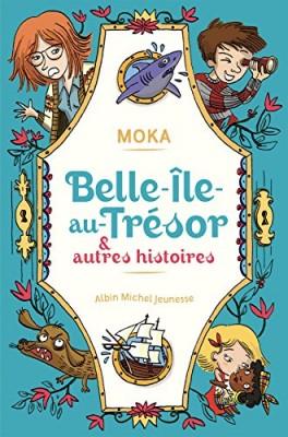 """Afficher """"Belle-île-au-Trésor & autres histoires"""""""