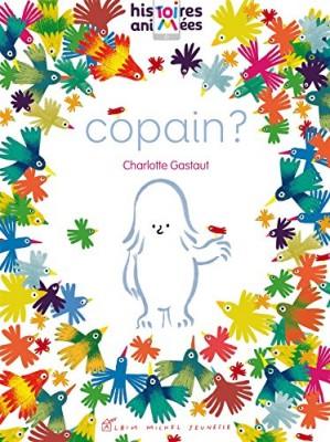 "Afficher ""Copain?"""