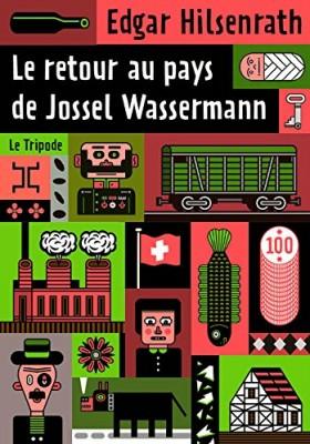 """Afficher """"Le Retour au pays de Jossel Wassermann"""""""