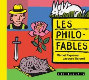 """Afficher """"Les philo-fables"""""""