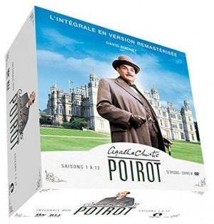 """Afficher """"Hercule Poirot Hercule Poirot : saison 13"""""""