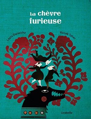 """Afficher """"La chèvre furieuse"""""""
