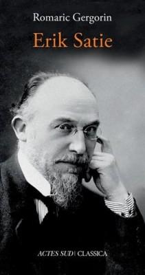 vignette de 'Erik Satie (Romaric Gergorin)'