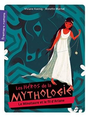 """Afficher """"Le Minotaure et le fil d'Ariane"""""""