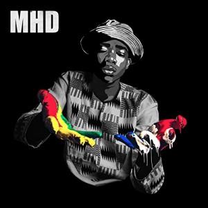 """Afficher """"MHD"""""""