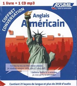 """Afficher """"Anglais américain"""""""