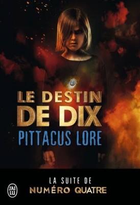 """Afficher """"Le destin de Dix"""""""