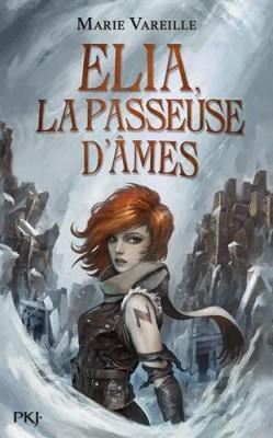 """Afficher """"Elia n° 1 La passeuse d'âmes"""""""