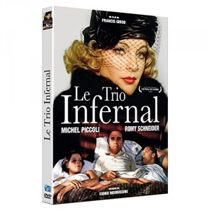 "Afficher ""Le trio infernal"""