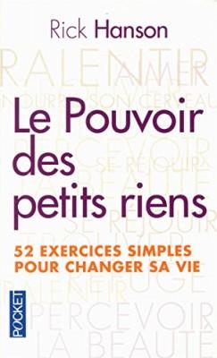 """Afficher """"Le pouvoir des petits riens"""""""