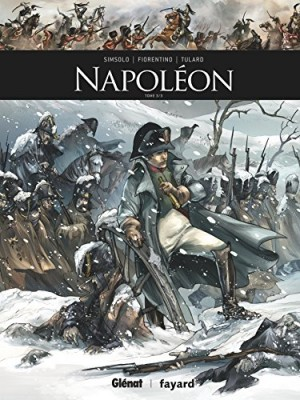 """Afficher """"Ils ont fait l'Histoire Napoléon 3/3"""""""