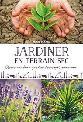 "Afficher ""Jardiner en terrain sec"""